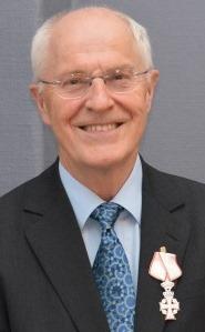 Professor Gunnar Öquist