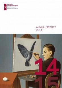 DNRF Annual Report 2014