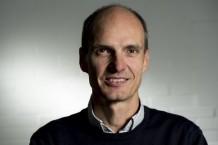 centerledere Jan Henrik Ardenkjær-Larsen, Danmarks Tekniske Universitet.