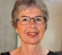 Anne Scott Sørensen 1