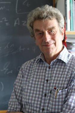 Jørgen Christensen-Dalsgaard (Foto: Aarhus Universitet)