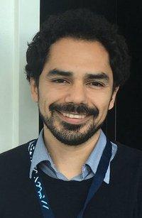 Victor Silva Aguirre (Photo: SAC, Private)