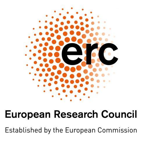 Logo: ERC