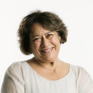 DNRF board member, Clivia M. Sotomayor Torres (Photo: DNRF)