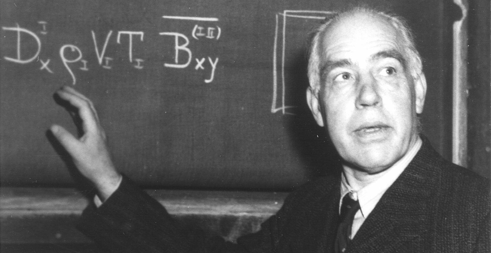 Image result for Niels Bohr