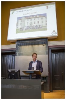 Foto: Ola J. Joensen, Niels Bohr Institutet