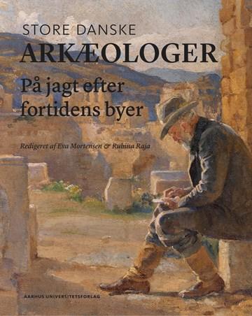 Illustration: The book cover. UrbNet/Aarhus University Press