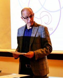 Rektor ved Københavns Universitet Henrik Wegener.
