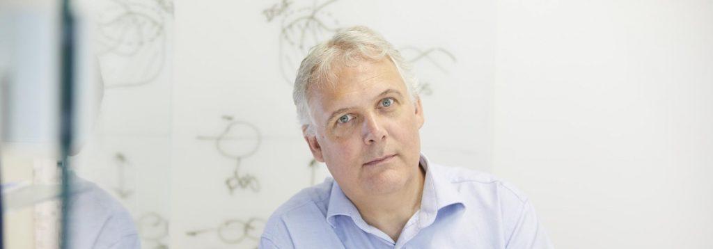 Professor Jesper Svejstrup