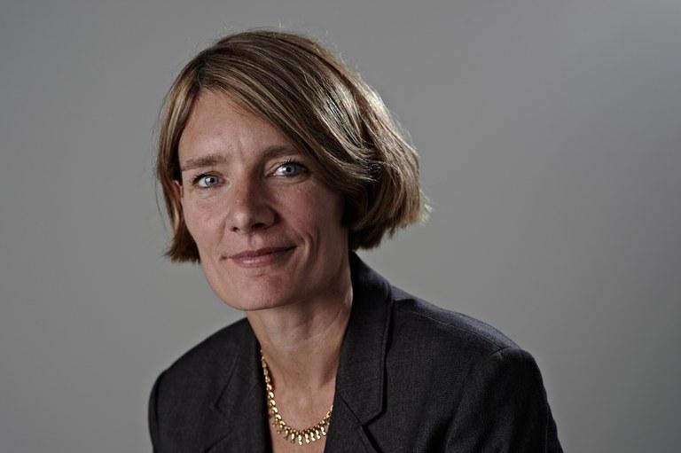 Professor Anja Boisen. Photo: Danmarks Frie Forskningsfond